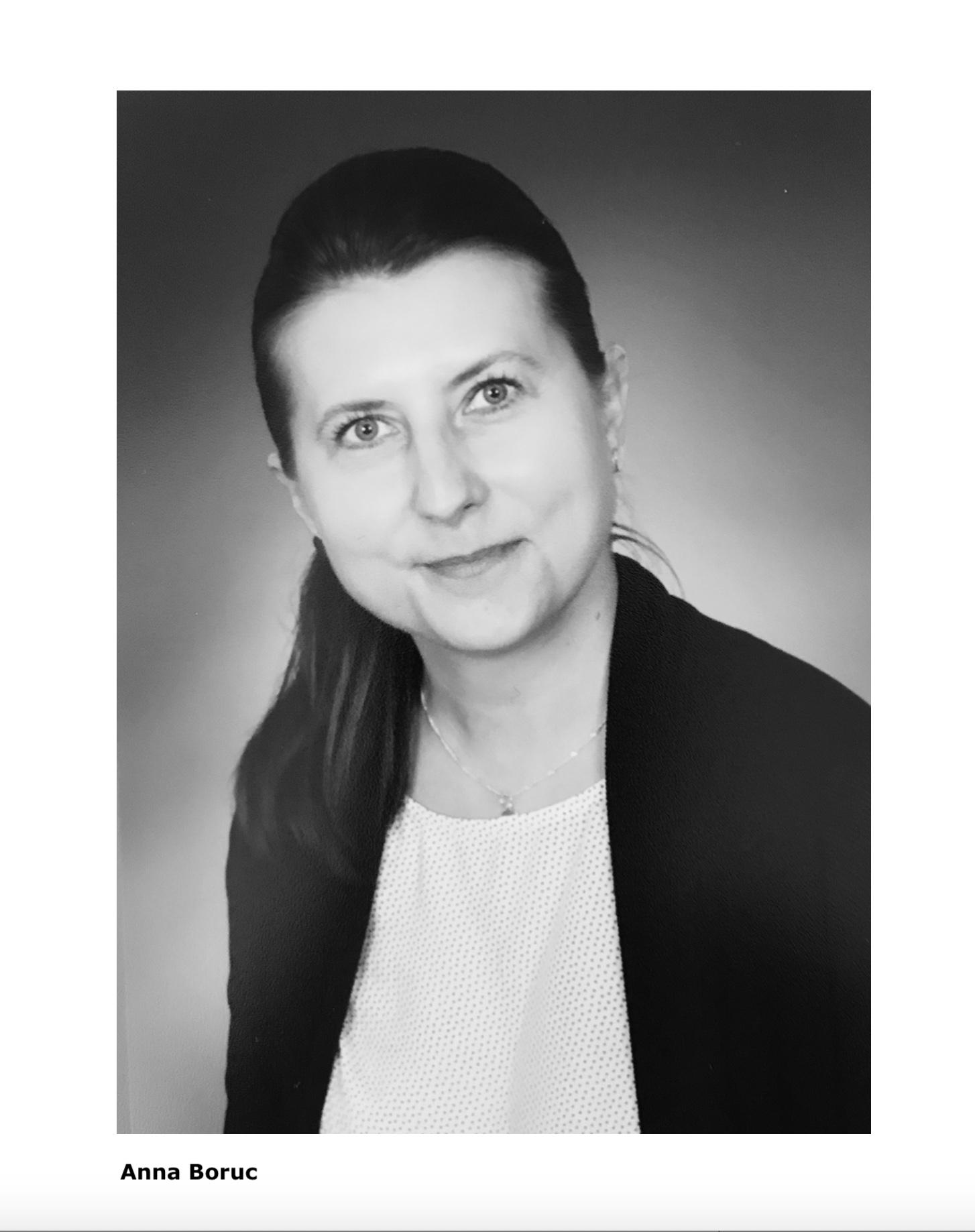 Anna Boruc - vVD